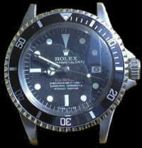 Submariner - is it a fake?